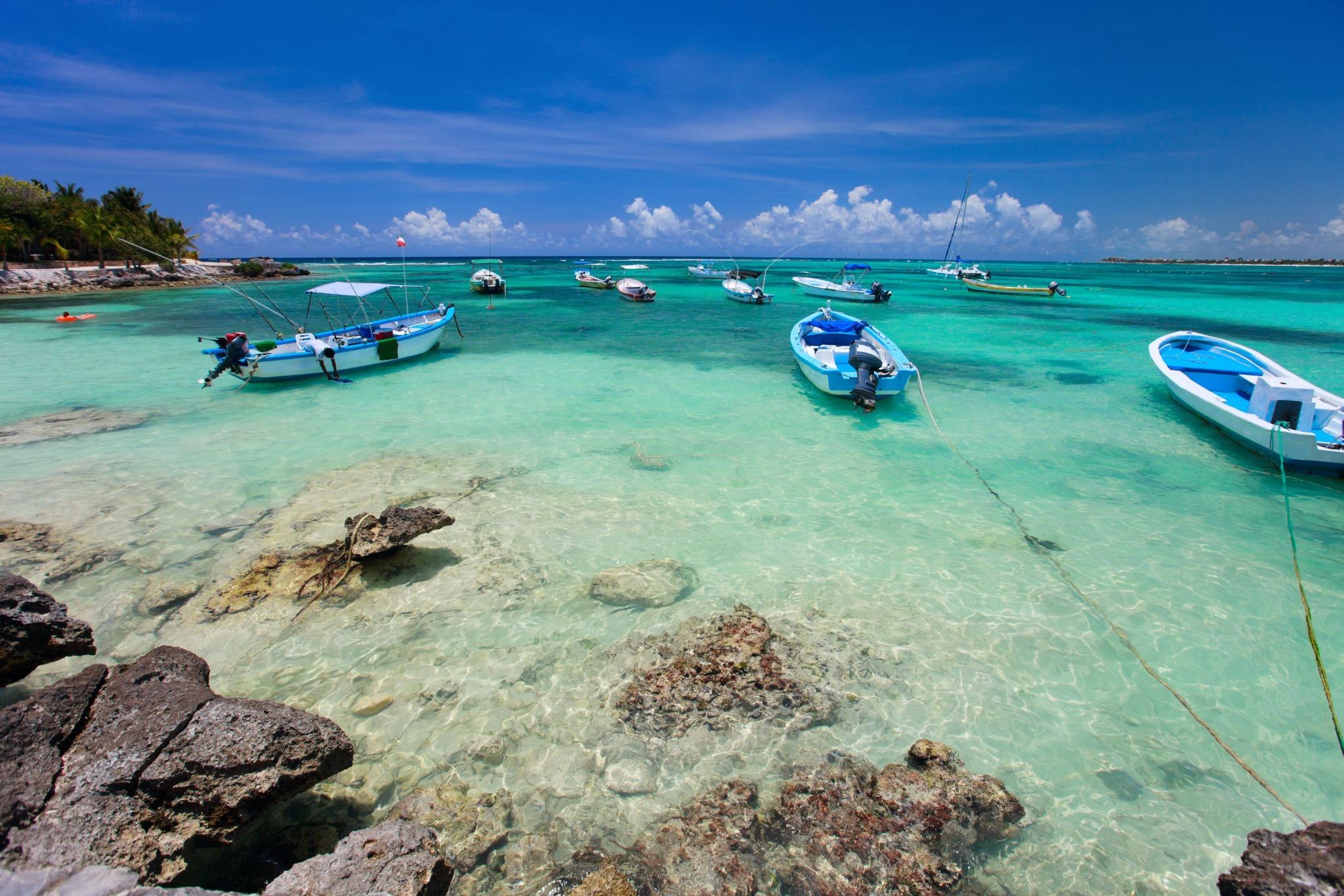 Hotels On Akumal Beach Mexico