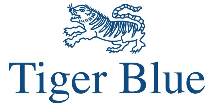 PT Tiger Blue