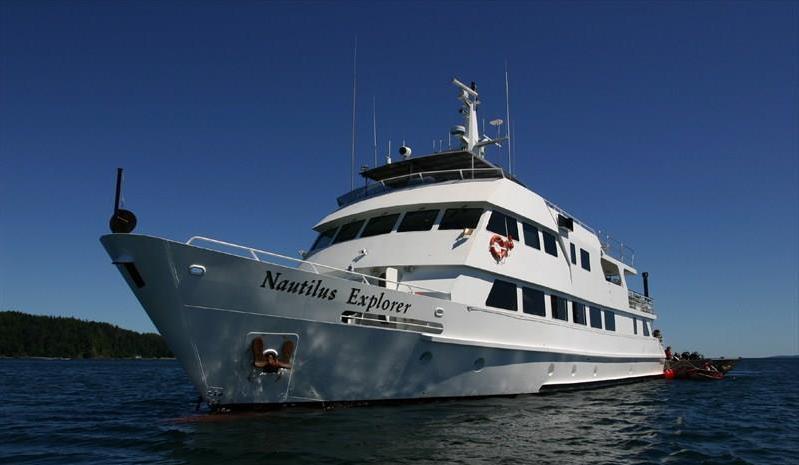 Nautilus Explorer Liveaboard
