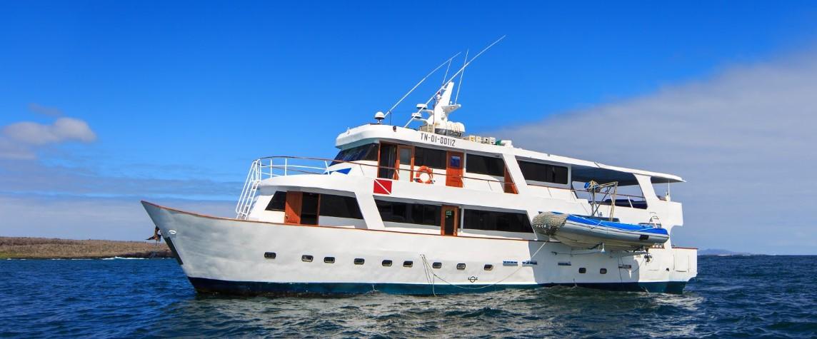 Galapagos Aqua Liveaboard