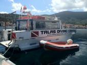Talas Diving Center