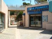 Aqua Plongee