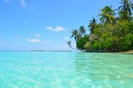 Maayafushi Island