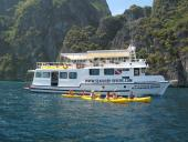Seafarer Divers Phuket