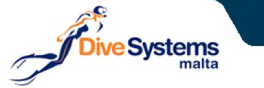 Dive Systems