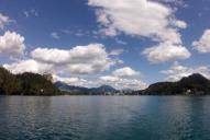 Diving in Slovenia - Bled
