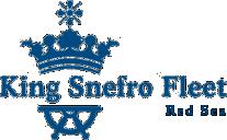 King Snefro Fleet