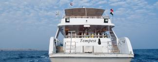 Tempest Liveaboard