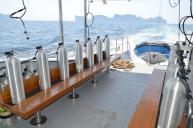 DiveRace Class E (Thailand, Burma) Liveaboard