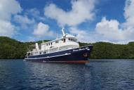Ocean Hunter III Liveaboard