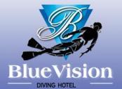 Blue Vision Diving Hotel