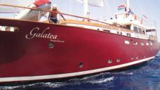 Galatea Liveaboard
