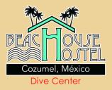 Beachouse Dive Hostel - Cozumel Best Local Dive Shop