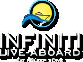 Infiniti live-aboard