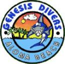 Genesis Divers Alona Beach