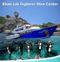 Khao Lak Explorer Dive Center