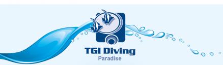 TGI Paradise Divers