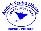 Andy's Scuba Diving