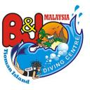 B&J Diving Centre and Tioman Dive Resort