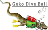 Geko Dive Bali