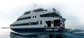 Aqua Cat Liveaboard
