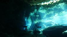 Scubascoolmexico Cenotes and Ocean Diving