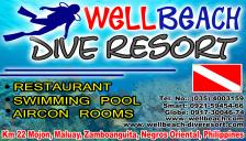 Wellbeach Dive Resort