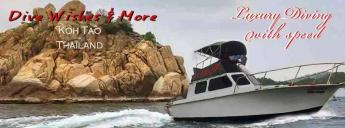 DiveWishes & More - Koh Tao