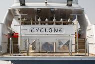 Cyclone Liveaboard