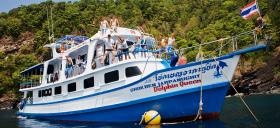 Dolphin Queen Liveaboard