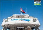 Red Sea Adventurer Liveaboard