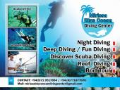 Mirissa Blue Ocean Diving Center