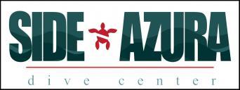 Side Azura PADI dive denter