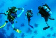 Aqaba Beach Academy for Diving