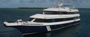 Sun Dancer II Liveaboard