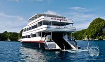 Palau Aggressor II Liveaboard