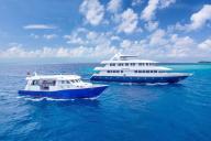 Ocean Sapphire Liveaboard