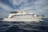 Dreams Liveaboard