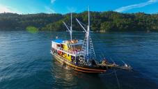Ratu Laut Liveaboard