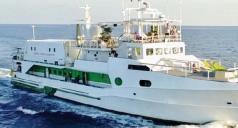 Oceanic III Liveaboard