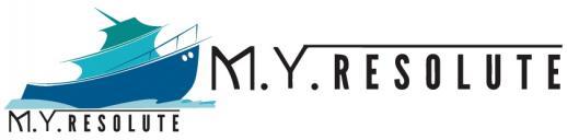M/Y Resolute