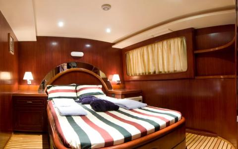 Double Cabins