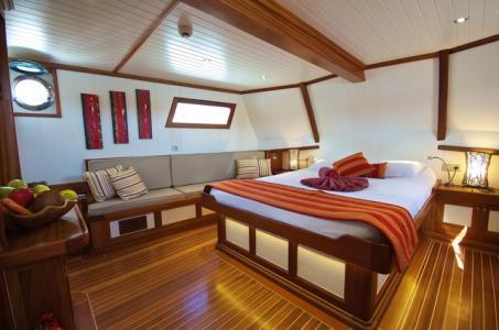 Master Suite (North Island)