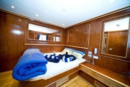 Double-berth Cabin