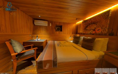 Double Cabin #2