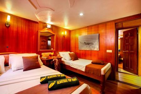 Suite (Upper Deck)