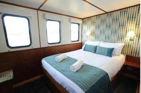 Ocean View Deluxe Cabin (#13)