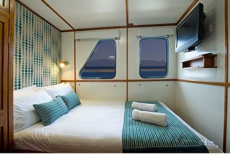 Ocean View Standard Cabin (#12)