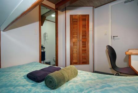 Standard Cabin (# 2, 5)