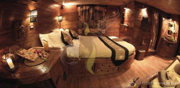 Toraja (Deluxe Double Cabin)